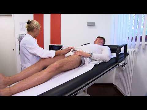 Behandlung von zervikalen degenerativen Bandscheibenerkrankungen mit Medikamenten