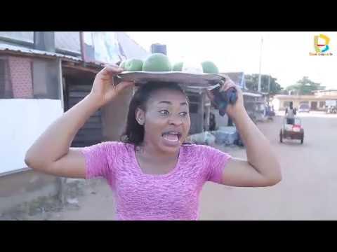 ROMANTIC ORANGE SELLER   2017 NOLLYWOOD MOVIES  NIGERIAN MOVIES 2017