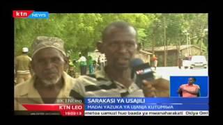 KTN Leo: Taarifa kamili na Mashirima Kapombe, Februari 16 2017