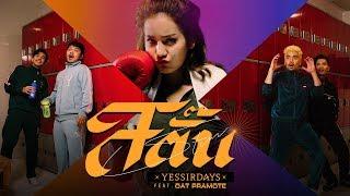 MV สตั๊น (STUN) Yes'Sir Days genie records  ติดตาม วง Yes'Sir Days ได้ที่…  https://www.fb.com/Yessirdays | IG @Yessirdaysband  เพลง #สตั๊น  เนื้อร้อง - อังค์กูณฑ์ ธนาทรัพย์เจริญ ทำนอง - ประทีป สิริอิสสระนันท์  เรียบเรียง - Yessir days / ประทีป สิริอิสสระนันท์  ละลาย...แว๊บแรกที่ได้เจอฉันเกือบจะตาย คล้ายว่าตัวฉันเองมันเหมือนจะลืมหายใจ 7วิ ที่เธอ Stun หัวใจ   งง...ยืนไม่ตรง ยัง..งง เหมือนถูก Spin เธอกินอะไรเล่าเธอ...เธอถึงได้งามแสนงาม สว่างลุกลามถึงดาวลูกไก่   Damage รุนแรง Ulti ตายไปยกแผง สาย Tank แข็งแรง Step ที่มีว่าดียังต้องอ่อนแรง Skill ของเธอที่มียิ่งกว่าแม่แรง เธอคือ Master Monster ยินยอมให้เธอต้มยำทำแกง   *I'm in love  love you ทันที ตกหลุมรักเธอแล้ว Baby เธอทำให้ฉันนั้น เหวอ..เหวอ.. จนจิตใจฉัน เอ๋อ..เอ๋อ.. อาการไม่ดี สติไม่มี Stun อยู่อย่างนั้น   ** โดนเธอยิ้มให้มาอีกที ยืน Stun เลยนะ Baby ยกทั้งใจให้เลี้ยงดู อยากได้เธอเป็นเนื้อคู่ รู้ตัวอีกทีก็ตกเป็นของเธอ   โทร..แค่เห็นหน้าเธอแล้วฉันนั้นคงต้องโทร บอกแม่ให้ได้รับรู้ว่าฉันนั้นได้พบเจอ..แม่ของลูก..   เธอ...ตั้งแต่ฉันได้เจอเธอเหนื่อยบ้างไหม เข้ามาวิ่งเวียน เวียนวนวนเวียนอยู่ข้างใน อยู่ในหัวใจเป็น 100 ไมล์กิโล ถ้าได้รักกัน..ใกล้ชิดกัน..คงหัวใจพองโต..  โปรดิวเซอร์ - ประทีป สิริอิสสระนันท์ Mixing & Mastering - Monthon Dilokchavanis at Frenzyheart Studio   สตั๊น available on ♪ JOOX : https://bit.ly/2oEr6Tx ♪ iTunes : https://apple.co/2n6OLLK ♪ Spotify : https://spoti.fi/2n4fubM ♪ LINE TV :   #yessirdays #genierecords