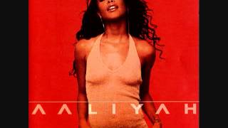Aaliyah//Rock The Boat