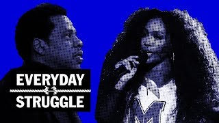 Everyday Struggle - Jay Z & SZA Grammy Snubs?, Migos Album Reactions, Meek Mill Case Update