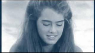 Brooke Shields - Teenage beauty
