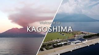 Marine Port KAGOSHIMA - Short version