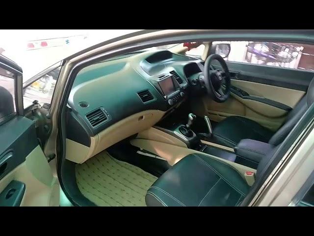 Honda Civic VTi 1.8 i-VTEC 2006 for Sale in Bahawalpur