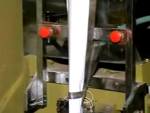 Shampoo Packing Machine