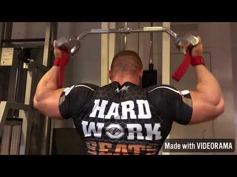 Środki na budowę mięśni