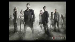 The Originals 1 x 01 TV On The Radio - New Cannonball Blues