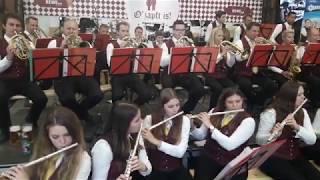 Wiener Wiesn Fest (4) - Musikverein Purbach am Neusiedler See