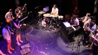Then There Was You – Whitman College Jazz Combo 2015