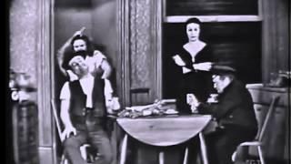 Honeymooners Parody -  Red Skelton and Peter Lorre.