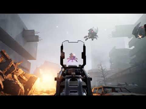 Видео № 0 из игры Terminator: Resistance [PS4]