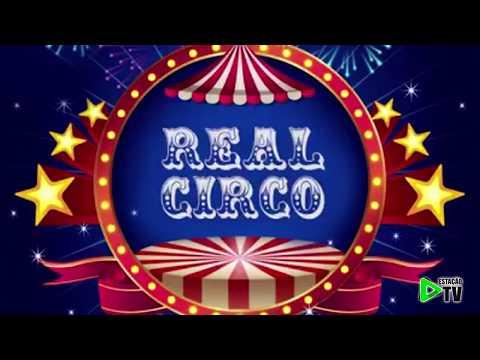 Real Circo em Brejo