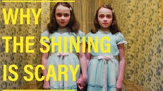 Why The Shining is Scary - Retro Classics Review