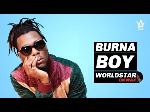 Why Police Seized My Range Rover 3 days After Purchase – Burna Boy (Video)