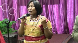 Yesu Wa Uzima Wa Milele   Praise & Worship Team CEPOG