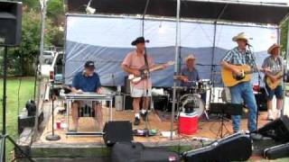 Honky Tonk Experience - Ruby, Don't Take Your Love to Town