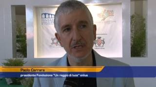 preview picture of video '11 luglio 2012 - Inaugurazione di Pistoia Social Business City - Servizio TVL'