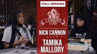 Cannon's Class - Tamika Mallory on Cannon's Class