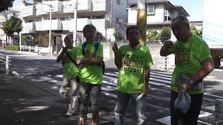 28.9.3朝日新聞不買運動ぶらり幕張馬加歴史の探究編6