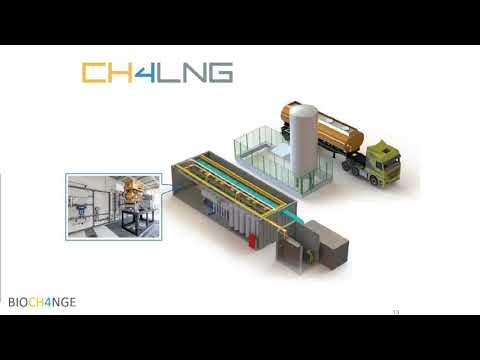 Automotive, Biogas, Biomasse, Biometano, Digestori anaeroobici
