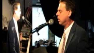 Frank Sinatra's That's All by Adam Austin Arnold Live