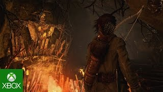 Trailer - DLC Baba Yaga: Temple of the Witch