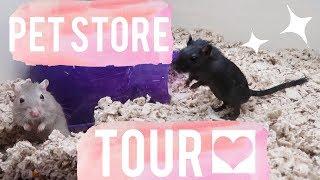 Pet Supplies Plus | Pet Supply Store Tour