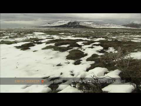 أفلام الطبيعة HD …على الجليد