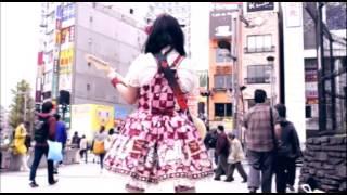 PV「チキンヒーローモンスター」有坂愛海