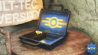 The Overseer & New Evidence About the War   Fallout 76