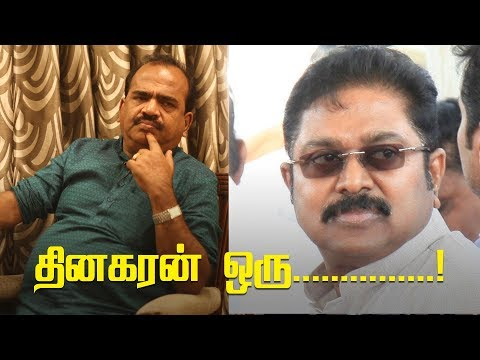 I'm no more into politics ! - Nanjil Sampath #Exclusive Phone Interview