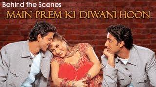Main Prem Ki Diwani Hoon Full Movie