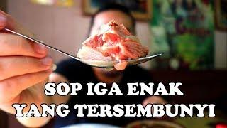 Download Video SOP IGA ENAK DAN MURAH PUNYA PAK DE !!! MP3 3GP MP4