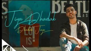 Jiya dhadak dhadak full song with lyrics| kalyug   - YouTube