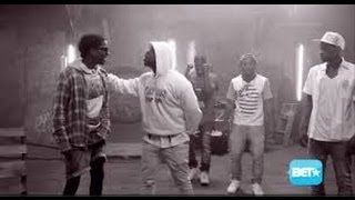 ( VIDEO)2013BET HIP HOP AWARDS THE CYPHER ASAP MOB ASAP FERG ASAP ROCKY WHAT DO YOU THINK ?