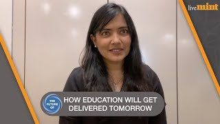 The Future Of: How real is India digital education reach?