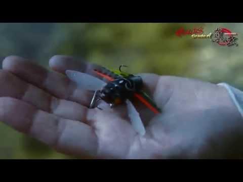 Vobler DUO Koshinmushi 3cm 3.1g ACC3266 Honey Bug F