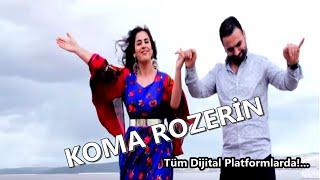 Koma Rozerin - Le Zırave Yeni Klip Qurban Be Potpori - Kürtçe Govend Halay