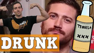 Funhaus watches Inside Gaming | FUNHAUS DRUNK E3
