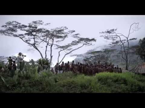 Le Sel de la Terre - Bande-annonce officielle HD