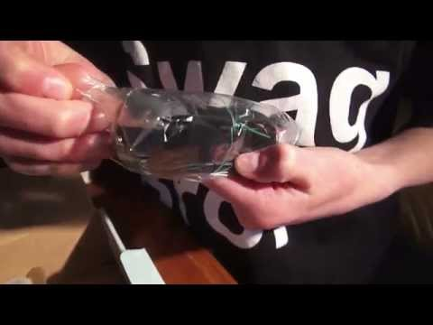 Canon Ixus 155: Unboxing