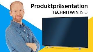 TECHNITWIN ISIO   Produktpräsentation   TechniSat