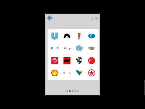 Video of Visual Quiz - Logo Quiz