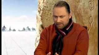 Разговор о современном хритианском искусстве в программе