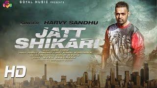 Jatt Shikari Ft Desi Crew  Harvy Sandhu
