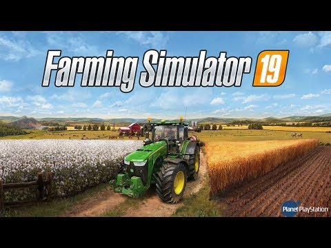 Farming Simulator 19 Review video thumbnail