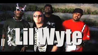 Lil Wyte - Talkin Ain't Walkin