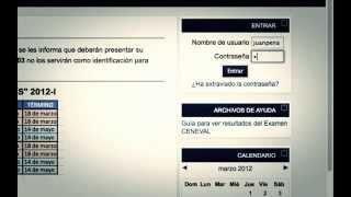 Como Ingresar al Salón Virtual de Instal México
