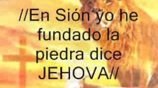 La Piedra Angular (Audio) - Ruth Rios (Video)